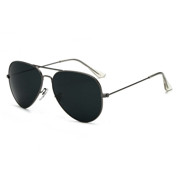 Other - Fashion Men Women Classic Sunglasses Metal Frame